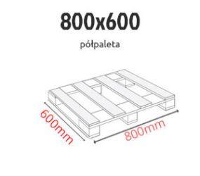Paleta przemysłowa 800 x 600